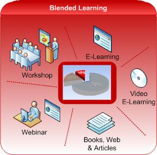 Blended-Learning-Logo