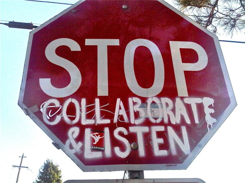 collaborate-and-listen