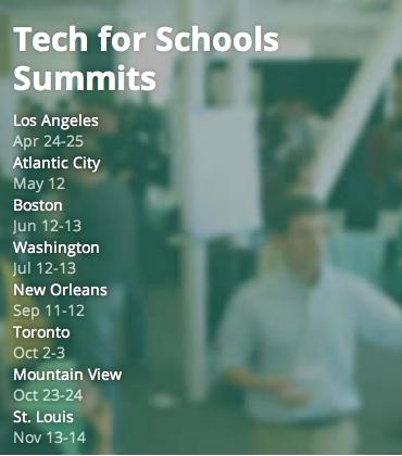 Tech 4 Schools